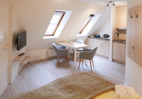Wohnbereich Juist Studio 309 Strandburg REF 50976