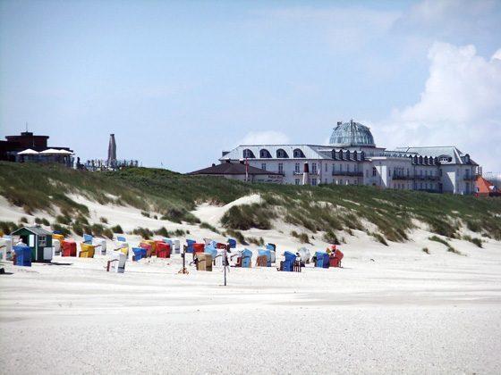 Strand Juist Juist Ferienwohnung  Ref 50976