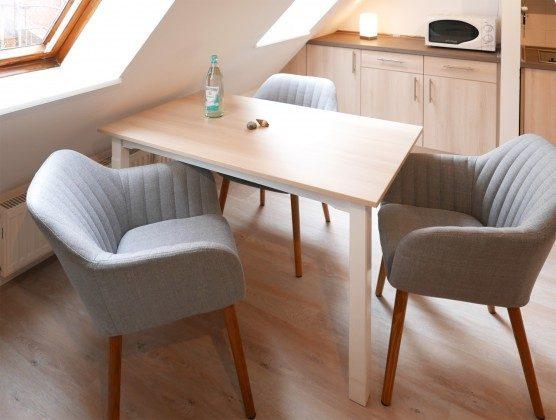 Essbereich Juist Studio 309 Strandburg REF 50976