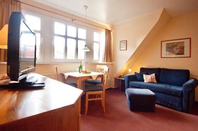 Juist Apartment 310 Strandburg REF: 50977