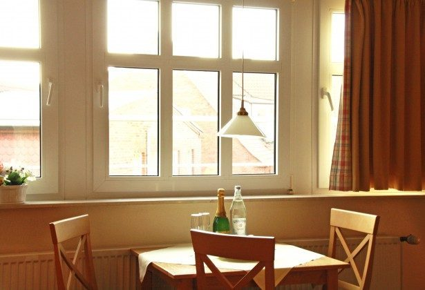 Essbereich Juist Apartment 310 Strandburg REF: 50977