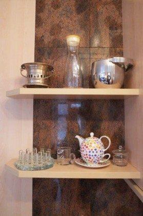 Küchendetail  Ferienwohnung Juist-Ref 52044
