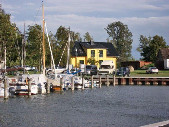 "Bild 1 - Ferienhaus ""Am Saaler Bodden"" - Objekt 131105-1"
