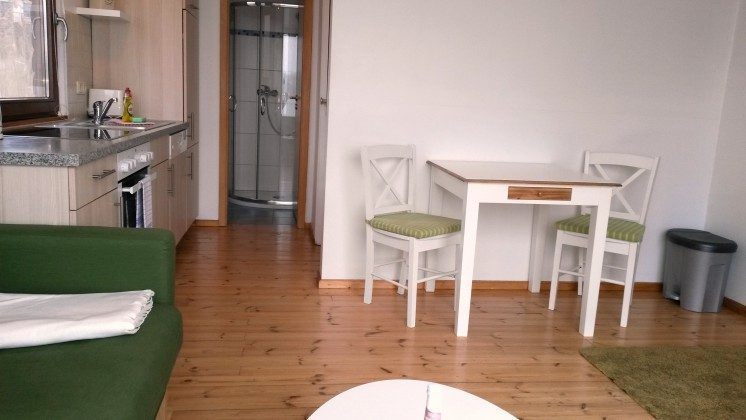 Bild 5 - Mecklenburg Canower See Ferienhaus Erle - Objekt 10194-4