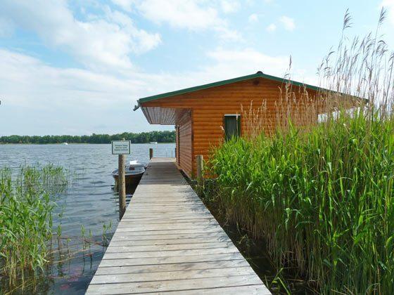 Bild 1 - Mecklenburgische Seenplatte Canower See  Haus E... - Objekt 10194-5