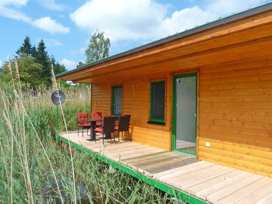 Bild 4 - Mecklenburgische Seenplatte Canower See  Haus E... - Objekt 10194-5