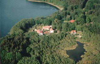 Bild 10 - Mecklenburger Seenplatte Ferienwohnung Dirks be... - Objekt 106150-1