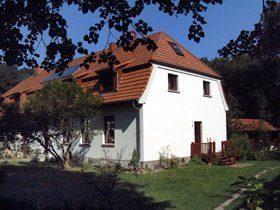 Bild 9 - Mecklenburger Seenplatte Ferienwohnung Dirks be... - Objekt 106150-1