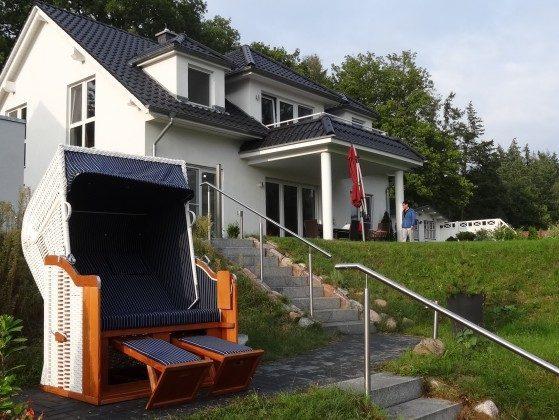 Ferienhaus Mecklenburg-Vorpommern mit Kamin