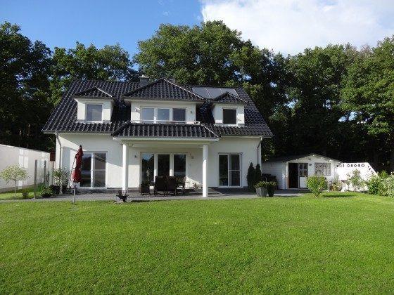 Luxus Ferienhaus Krakow am See 132757-1