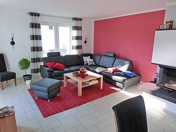 EG Luxus Ferienhaus Krakow am See 132757-1