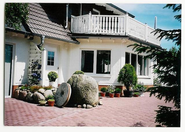 Ferienwohnung Mecklenburg-Vorpommern mit Sauna