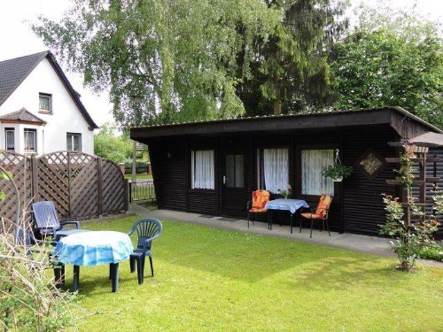 Nichtraucher-Ferienhaus in Mecklenburg-Vorpommern