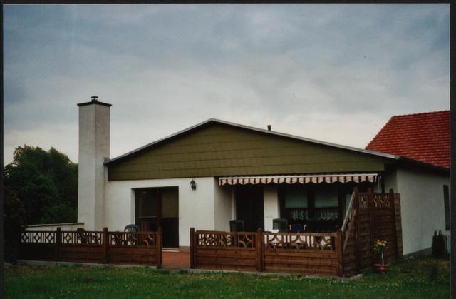 Ferienhaus Mecklenburg-Vorpommern mit Golf-Möglichkeit