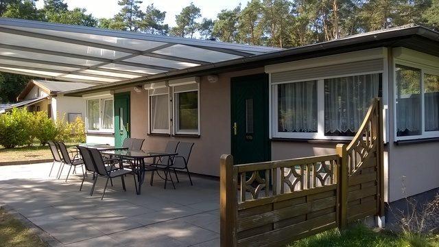 Ferienhaus für Nichtraucher in Mecklenburg-Vorpommern