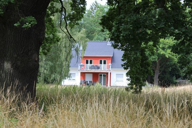 Ferienwohnung Mecklenburg-Vorpommern mit WLAN