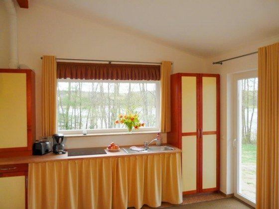 Schlafzimmer 2 Reimershagen Ferienhäuser am See Ref. 80795