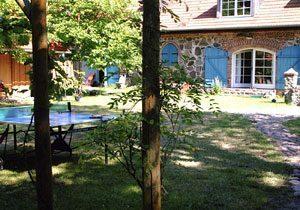 Bild 19 - Ferienwohnung Müritz Landhaus Pieverstorf I - Objekt 1327-1