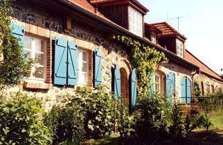 Bild 20 - Ferienwohnung Müritz Landhaus Pieverstorf I - Objekt 1327-1