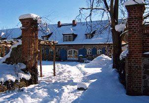 Bild 21 - Ferienwohnung Müritz Landhaus Pieverstorf I - Objekt 1327-1