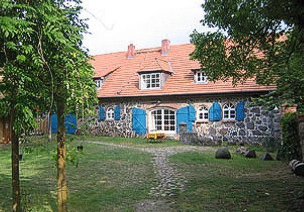 Ferienwohnung Mecklenburg-Vorpommern mit Kamin