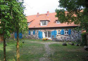 Bild 1 - Ferienwohnung M�ritz Landhaus Pieverstorf I - Objekt 1327-1