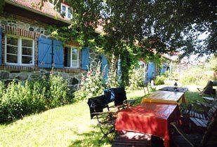 Bild 2 - Ferienwohnung Müritz Landhaus Pieverstorf I - Objekt 1327-1