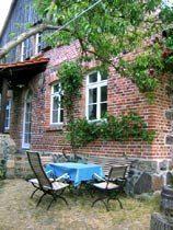 Bild 3 - Ferienwohnung Müritz Landhaus Pieverstorf I - Objekt 1327-1