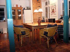 Bild 6 - Ferienwohnung Müritz Landhaus Pieverstorf I - Objekt 1327-1