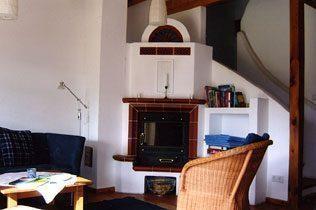 Bild 12 - Mecklenburg M�ritz Landhaus Pieverstorf II - Objekt 1327-2