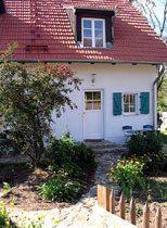 Bild 15 - Mecklenburg Müritz Landhaus Pieverstorf II - Objekt 1327-2