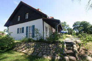 Bild 21 - Mecklenburg Müritz Landhaus Pieverstorf II - Objekt 1327-2