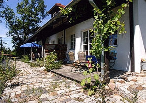 Allergiker geeignetes Ferienobjekt in Mecklenburg-Vorpommern