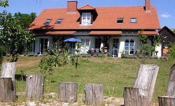 Bild 2 - Mecklenburg Müritz Landhaus Pieverstorf II - Objekt 1327-2