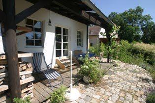 Bild 3 - Mecklenburg Müritz Landhaus Pieverstorf II - Objekt 1327-2