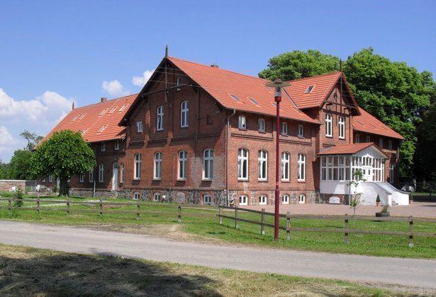 Mecklenburgische Seen Ferienwohnung Storchennest Ref. 85071-1 Bild 13
