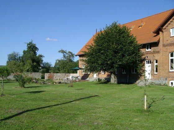 Gutshof Garten 85071