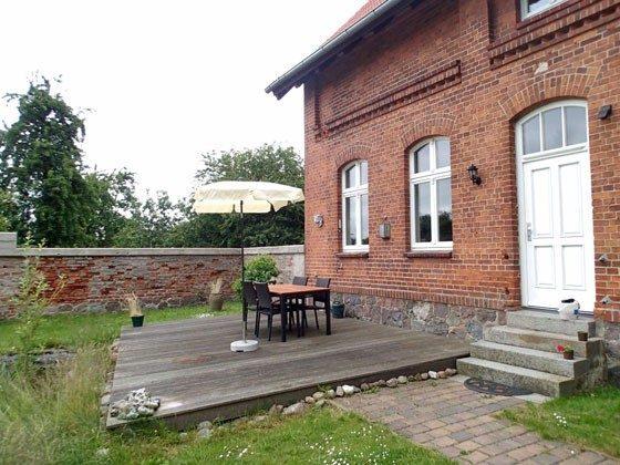 Mecklenburgische Seen Ferienwohnung Sperberhöhle  Ref. 85071-3 Bild 3