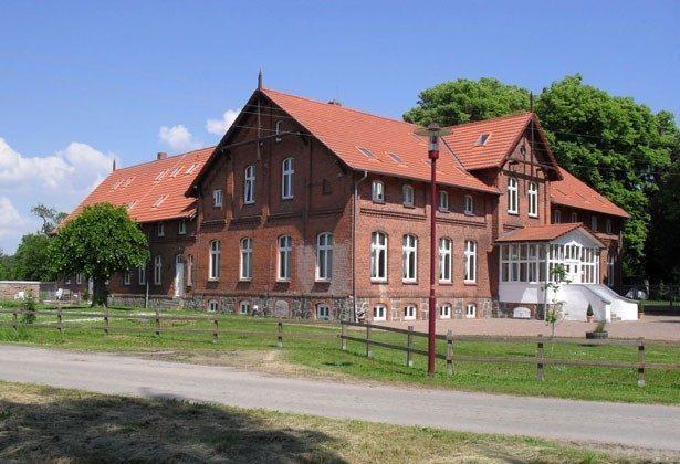 Mecklenburgische Seen Ferienwohnung Sperberhöhle  Ref. 85071-3 Bild 1