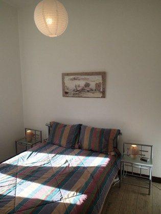 Schlafzimmer Ferienwohnung Biberburg Ref. 85071-4