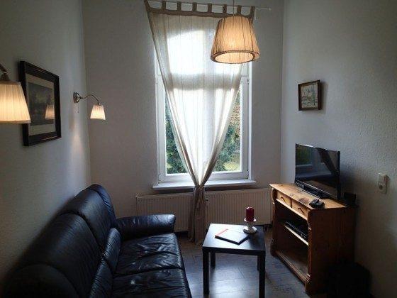 Wohnbereich Ferienwohnung Biberburg Ref. 85071-4