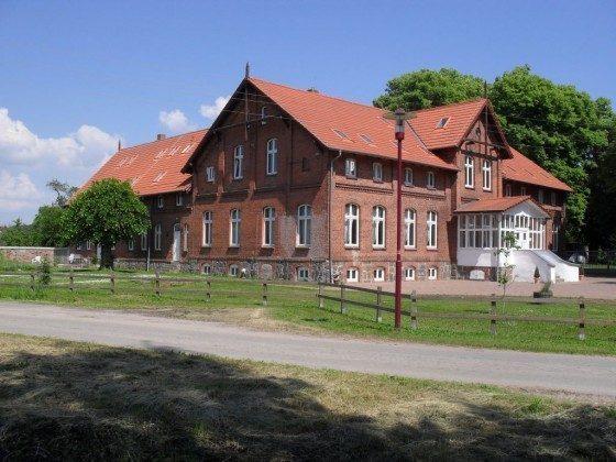 Mecklenburgische Seen Altkalen Ferienwohnung Adlerhorst  Ref. 85071-5 Bild 1