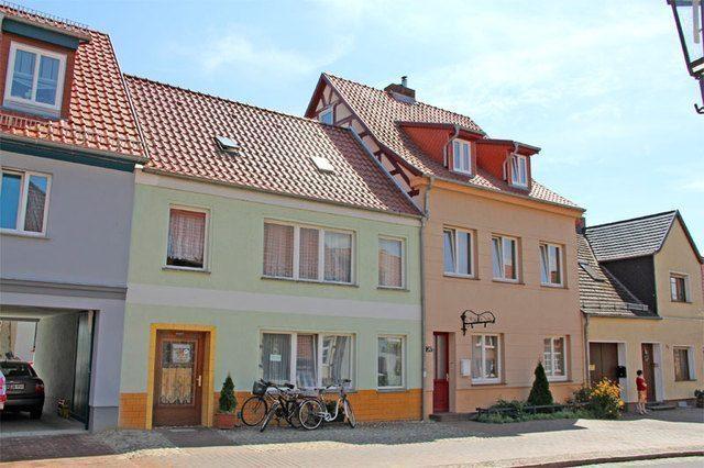 Nichtraucher-Ferienwohnung in Mecklenburg-Vorpommern
