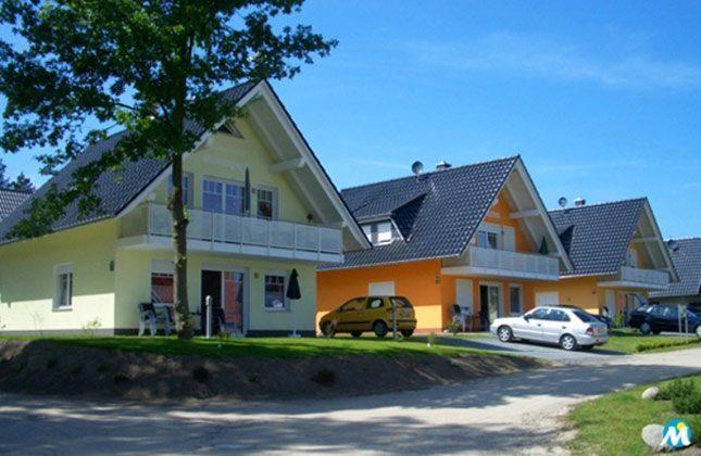 Bild 2 - Exklusives Ferienhaus Müritzperle - Objekt 70533-1
