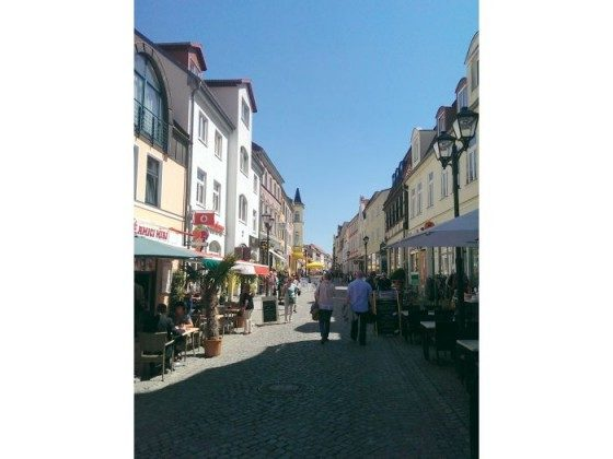 Innenstadt von Waren Waren Müritz Ferienwohnung Ref. 168880-1