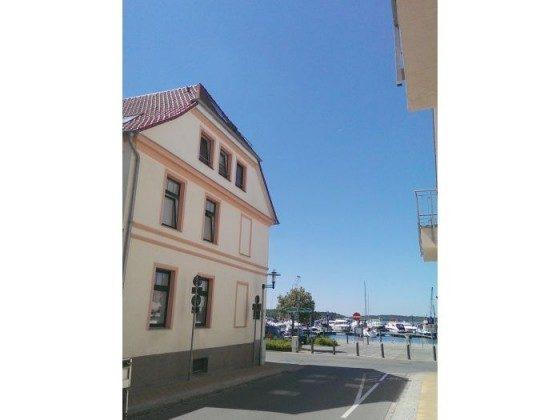 Ferienwohnung am Hafen Waren Müritz Ref. 168880-1