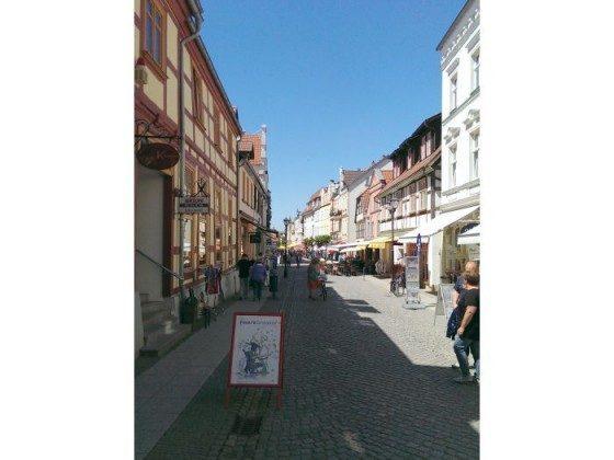 Innenstadt Waren Müritz Ferienwohnung Ref. 168880-1