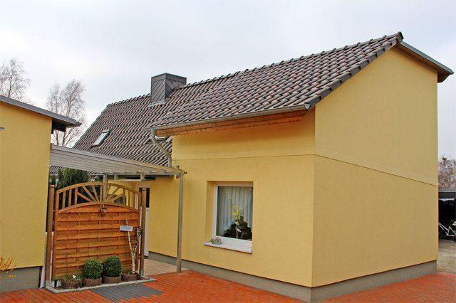 Ferienhaus Mecklenburg-Vorpommern mit WLAN