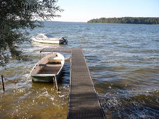 Bild 3 - Mecklenburg Ferienwohnung Gleffe - Objekt 114965-1
