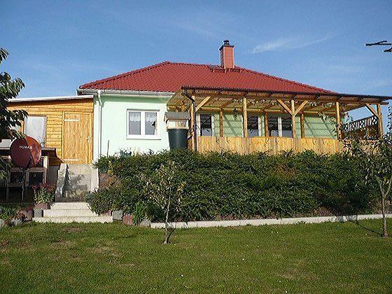 Ferienhaus Mecklenburg-Vorpommern mit Badeurlaub-Möglichkeit